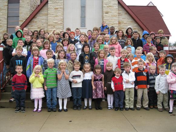 Sunday School Program 001