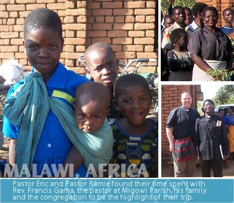 Malawi Trip